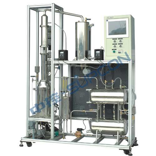 cs5600精馏塔过程控制实验装置